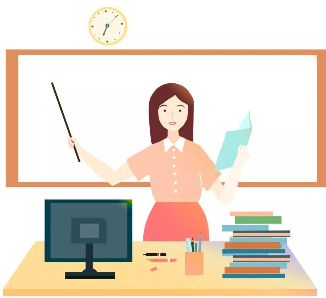 教资面试常见的教师资格证面试金句